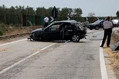Incidente mortale sulla strada provinciale 62