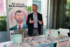 Regionali Puglia, Scalfarotto presenta il programma: «Nostra terra va valorizzata»