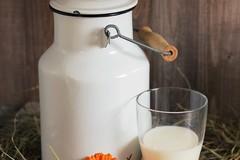 Consumi, balzo di quasi il 13% per il prezzo del latte