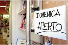 Il sindaco firma l'ordinanza: domani negozi aperti a Trinitapoli