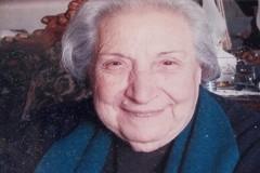 Angela, la nonnina di Trinitapoli, compie i suoi primi 103 anni