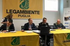 Rapporto Ecomafia, Puglia terza nella classifica regionale dell'illegalità ambientale nel 2017