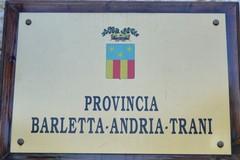 Protocollo d'intesa provincia Bat per favorire l'accessibilità dei diversamente abili