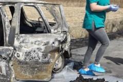 Rinvenuto in una automobile il corpo carbonizzato di una donna di Trinitapoli