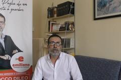 Rocco Dileo: «Partecipiamo tutti al disegno di una Puglia che non resta a guardare»