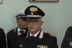 206 anni Arma dei Carabinieri, di Feo: «Grazie per la vostra presenza»
