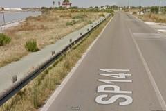 """Strada """"delle Saline"""", Gatta: «Necessari interventi»"""