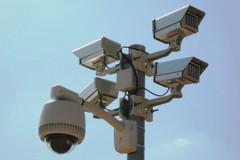 Sicurezza, la Regione stanzia un milione di euro per la sorveglianza