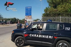 Furto al supermercato, arrestate due rumene