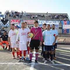 Coppa Puglia, la Victrix cede il passo allo SportMania