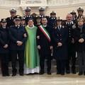 Messa e benedizione per San Sebastiano, protettore della Polizia locale