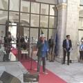 Festa della Repubblica, medaglia per Michele Del Negro. Albano canta l'inno