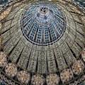 Bari, oltre 41mila lampadine illuminano l'albero di Natale di Megamark