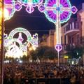 Una grande festa in città con i Camaleonti