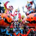 Carnevale in piazza 2019, tutto pronto a Trinitapoli