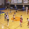 Sconfitta 3-1 a Cerignola per la Casalvolley Trinitapoli