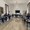 Riunito il primo comitato dell'ordine e sicurezza pubblica della Bat