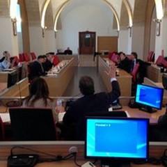 Il Consiglio Provinciale approva all'unanimità l'assestamento al Bilancio di Previsione