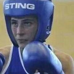 Pugilato Junior 2015, Distaso campione italiano