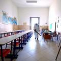 Ripresa scolastica, a Trinitapoli screening a tappeto e disinfestazione delle scuole