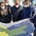 Ricognizione su impianti di depurazione della BAT. Interventi anche a Trinitapoli