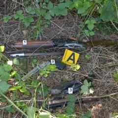 Assalti ai tir, arrestati cinque trinitapolesi