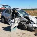 Incidente fra auto, morto un 30enne