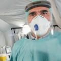 «Anche il medico volontario da Brescia ci chiede di restare a casa»