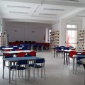 Biblioteca comunale, in sala lettura solo tramite prenotazione online del testo