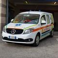 Da lunedì 22 giugno automedica attiva a Trinitapoli