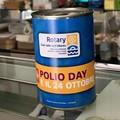 """Una giornata per un solo obiettivo: """"End Polio Now"""""""