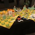 Al Gin all'acqua di mare di Trinitapoli l'Oscar Green Puglia 2020