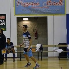 Casalvolley, contro il Palo è 3 a 1 e secondo posto in classifica