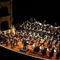 Castel del Monte teatro per il concerto dell'Orchestra Sinfonica del Petruzzelli
