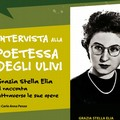 Grazia Stella Elia, la poetessa degli ulivi che ama la sua Trinitapoli