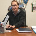 Il consigliere comunale Tiritiello delegato al Verde pubblico