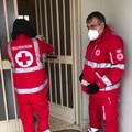 Il San Valentino solidale della Croce Rossa a Trinitapoli