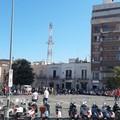 Vespa Club Trinitapoli, sulla due ruote al raduno nazionale di Andria