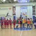 Futsal Salapia, ecco la serie C1 con tre giornate di anticipo