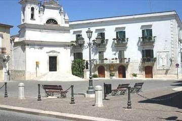 Comune Trinitapoli Piazza