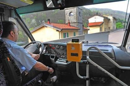 Autista Bus