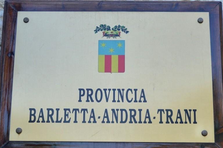 Provincia BAT
