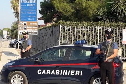 Trinitapoli Carabinieri